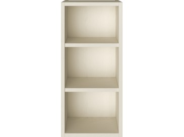 Caversham 300mm Open Wall Unit Ivory Lace