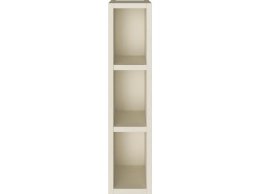 Caversham 150mm Open Wall Unit Ivory Lace