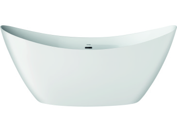 Pomeroy Freestanding Acrylic Double Ended Bath